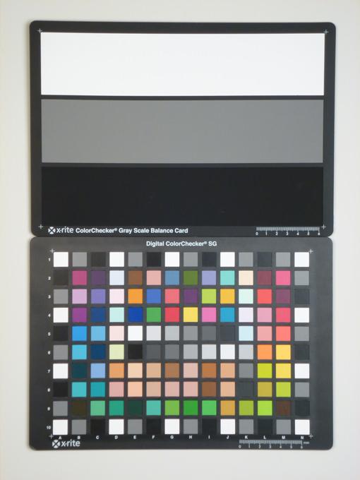 Panasonic DMC-FX700 indoor ISO100