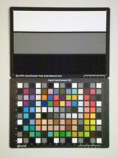 Panasonic DMC-FX700 indoor ISO1600