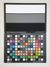 Panasonic DMC-FX700 indoor ISO200