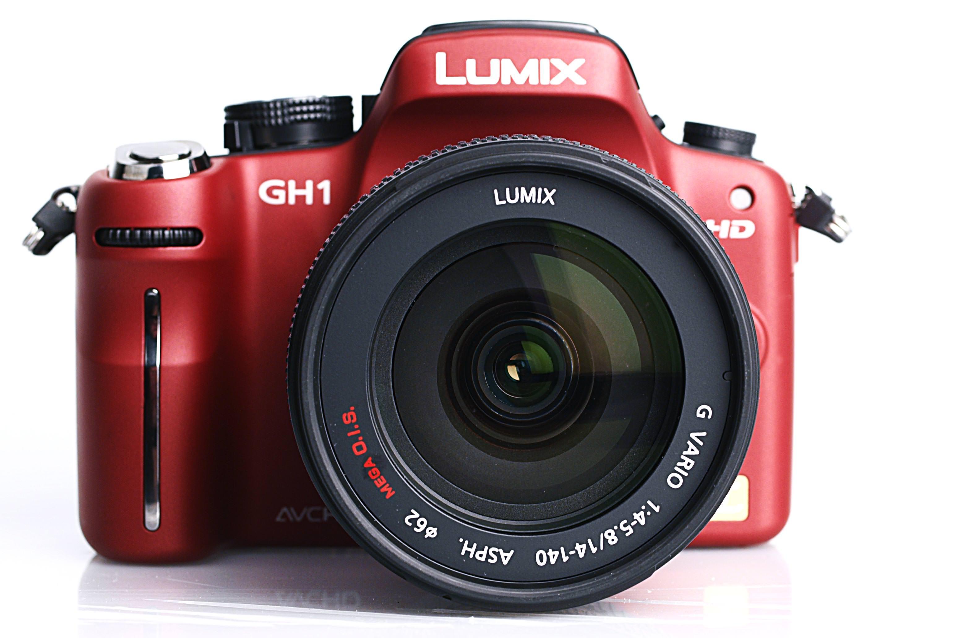 panasonic dmc gh1 digital camera review rh ephotozine com lumix gh1 user manual Panasonic GH1 Review