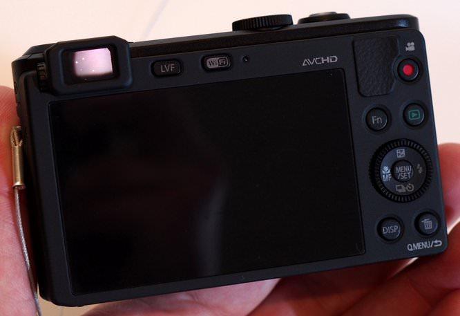 Panasonic Lumix LF1 Camera (13) (Custom)