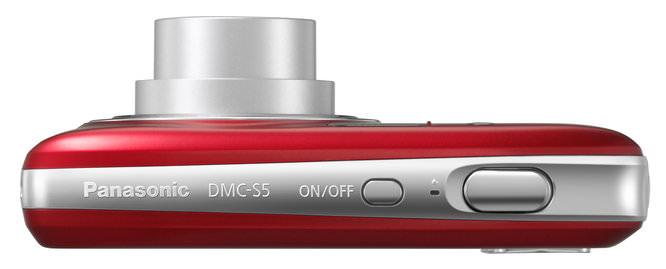 Panasonic DMC-S5