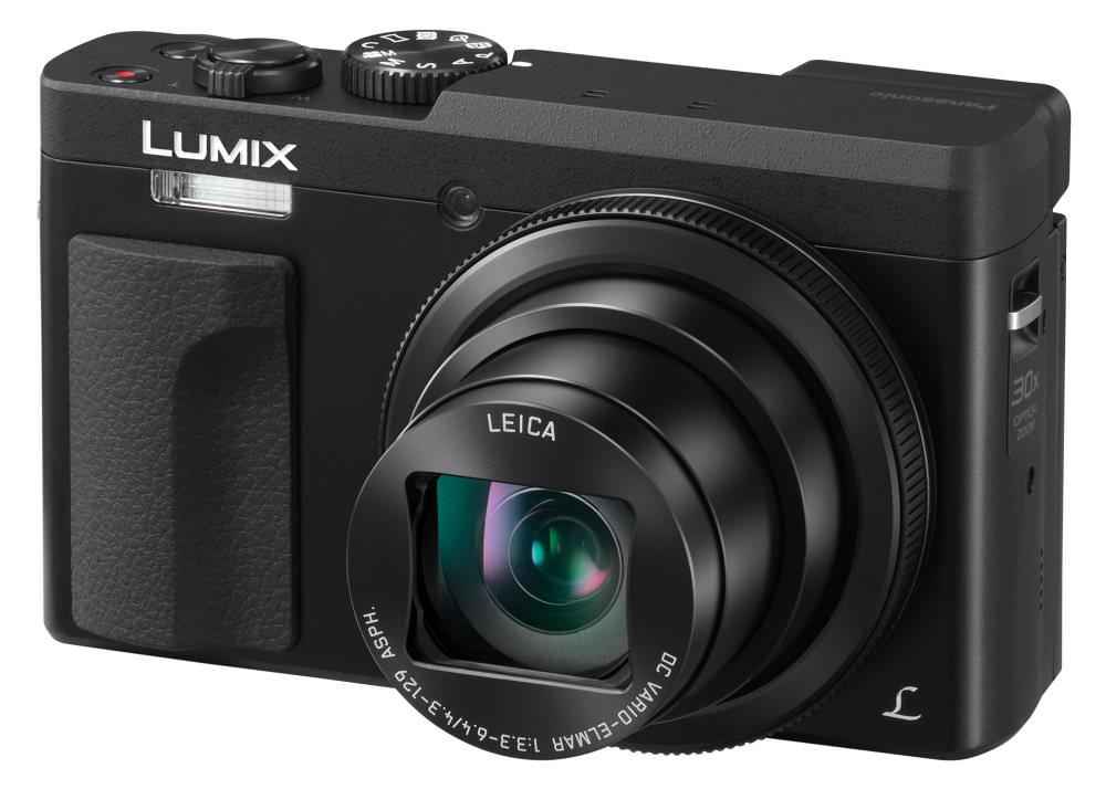 Lumix TZ90 (ZS70)