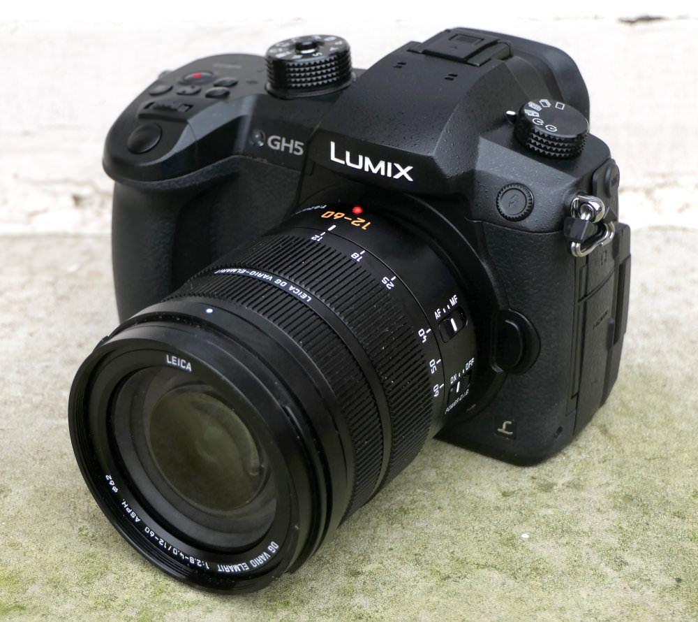 Panasonic Lumix GH5 (2)