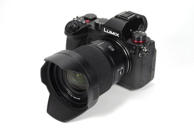 Panasonic L-Mount S 24mm F/1.8 Lens Review