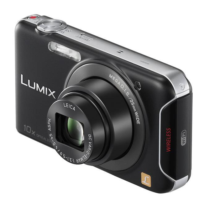 Lumix SZ5