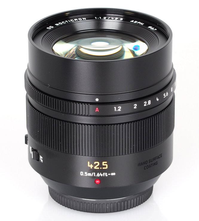 Panasonic Leica DG Nocticron 42 5mm F1 2 Asph (5)
