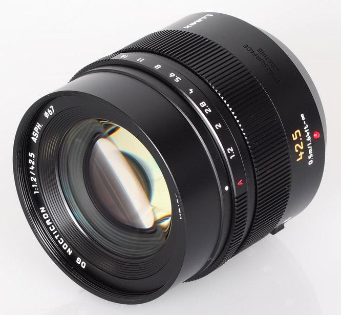 Panasonic Leica DG Nocticron 42 5mm F1 2 Asph (8)