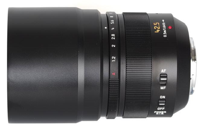 Panasonic Leica DG Nocticron 42 5mm F1 2 Asph (11)