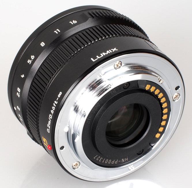 Leica DG Summilux 15mm F1 7 ASPH Lens (8)