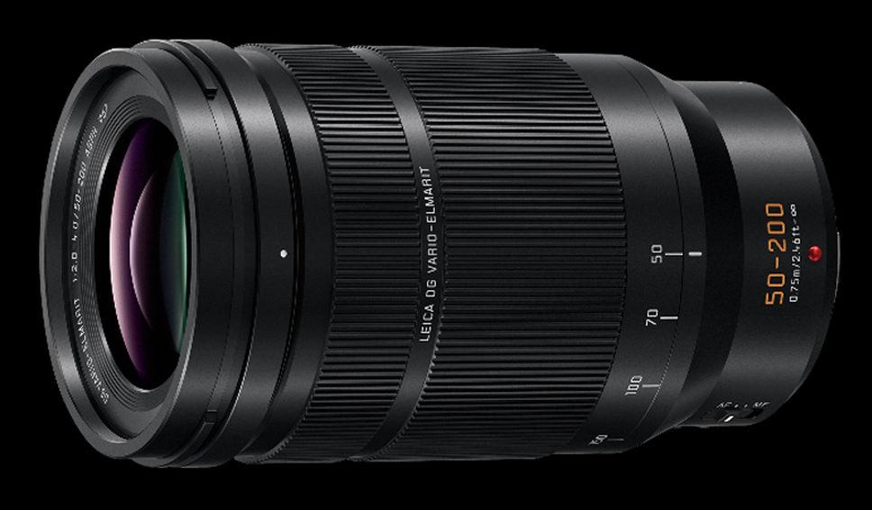 Leica DG Vario-Elmarit 50-200mm f/2.8-4.0 ASPH.