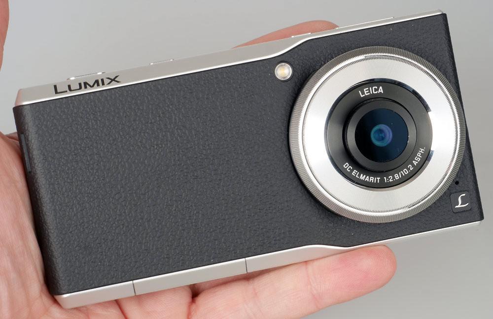 Panasonic Lumix CM1 (3)