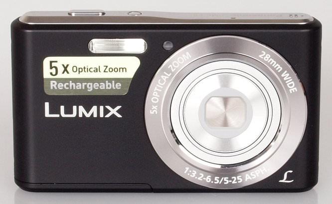 Panasonic Lumix F5 (3)