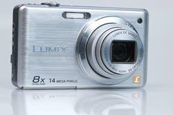 Panasonic Lumix DMC-FS30 main image