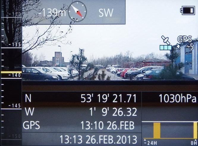Panasonic Lumix Dmc Ft5 Display Screen