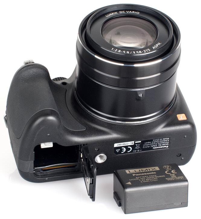 Panasonic Lumix FZ72 (1)