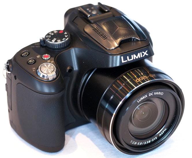 Panasonic Lumix FZ70 FZ72 (4)