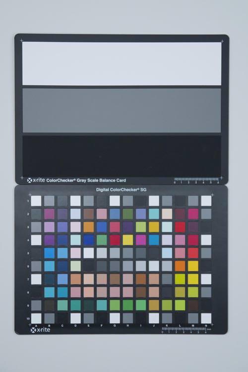 Panasonic Lumix DMC-G10 ISO testing