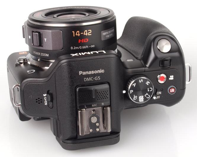 Panasonic Lumix G5 (10)