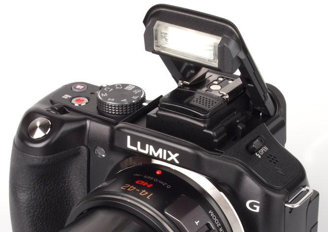 Panasonic Lumix G5 (5)
