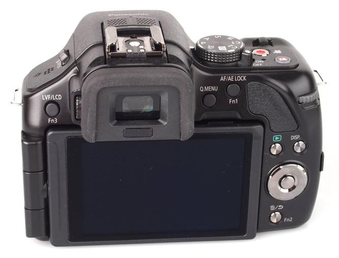 Panasonic Lumix G5 (7)