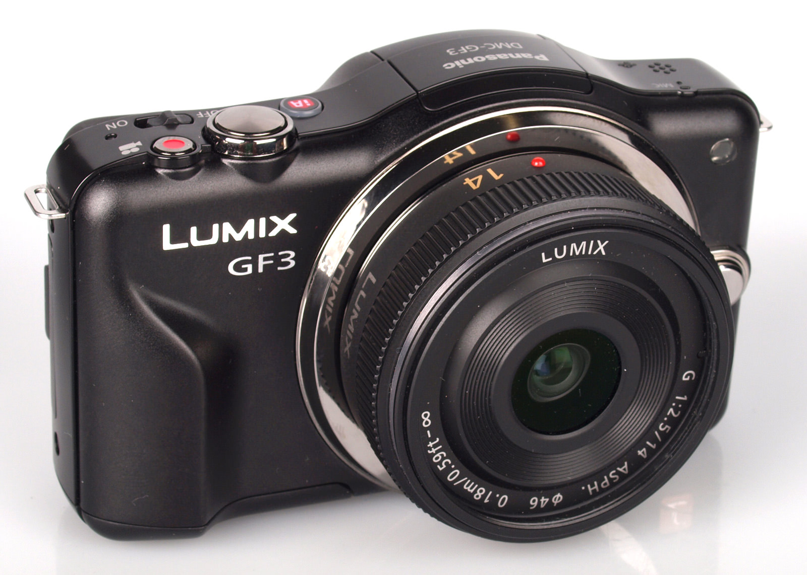 panasonic lumix dmc gf3 micro four thirds review rh ephotozine com GF3 Big Dodge Code GF3 Paint T