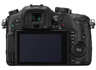 Panasonic Lumix Gh3 (3)