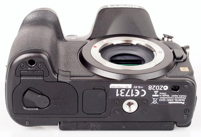 Panasonic Lumix Dmc Gh3 (10)