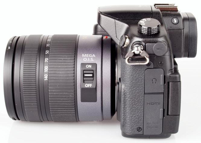 Panasonic Lumix Dmc Gh3 (12)