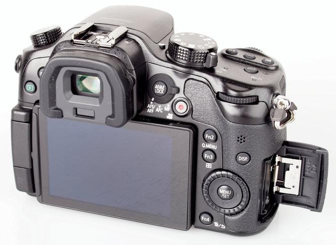 Panasonic Lumix Dmc Gh3 (6)