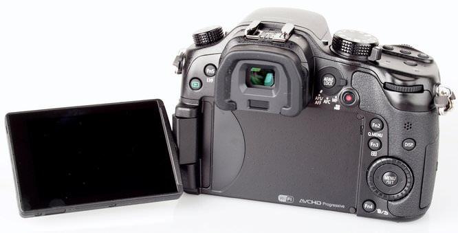 Panasonic Lumix Dmc Gh3 (7)