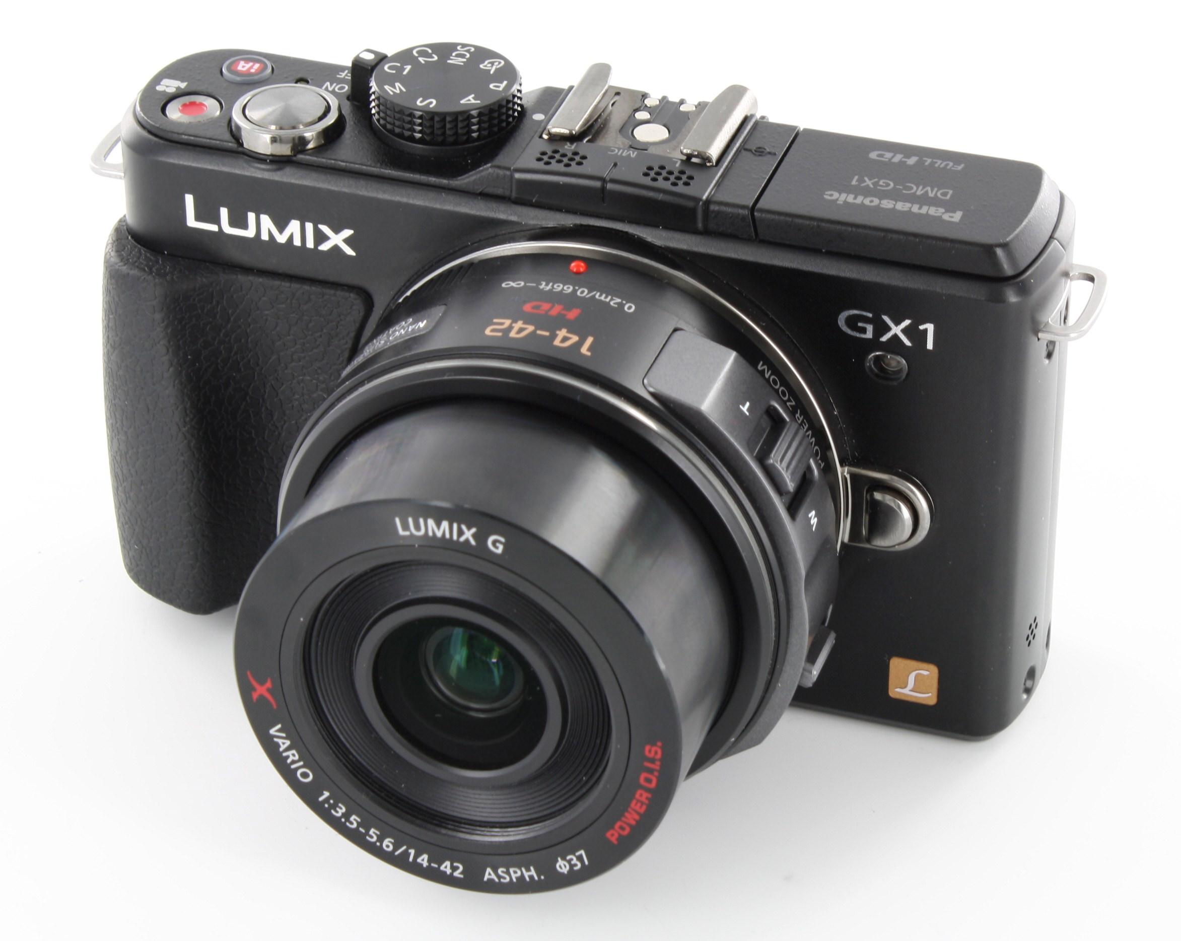 panasonic lumix dmc gx1 camera review rh ephotozine com Lumix GX7 Lumix GM1
