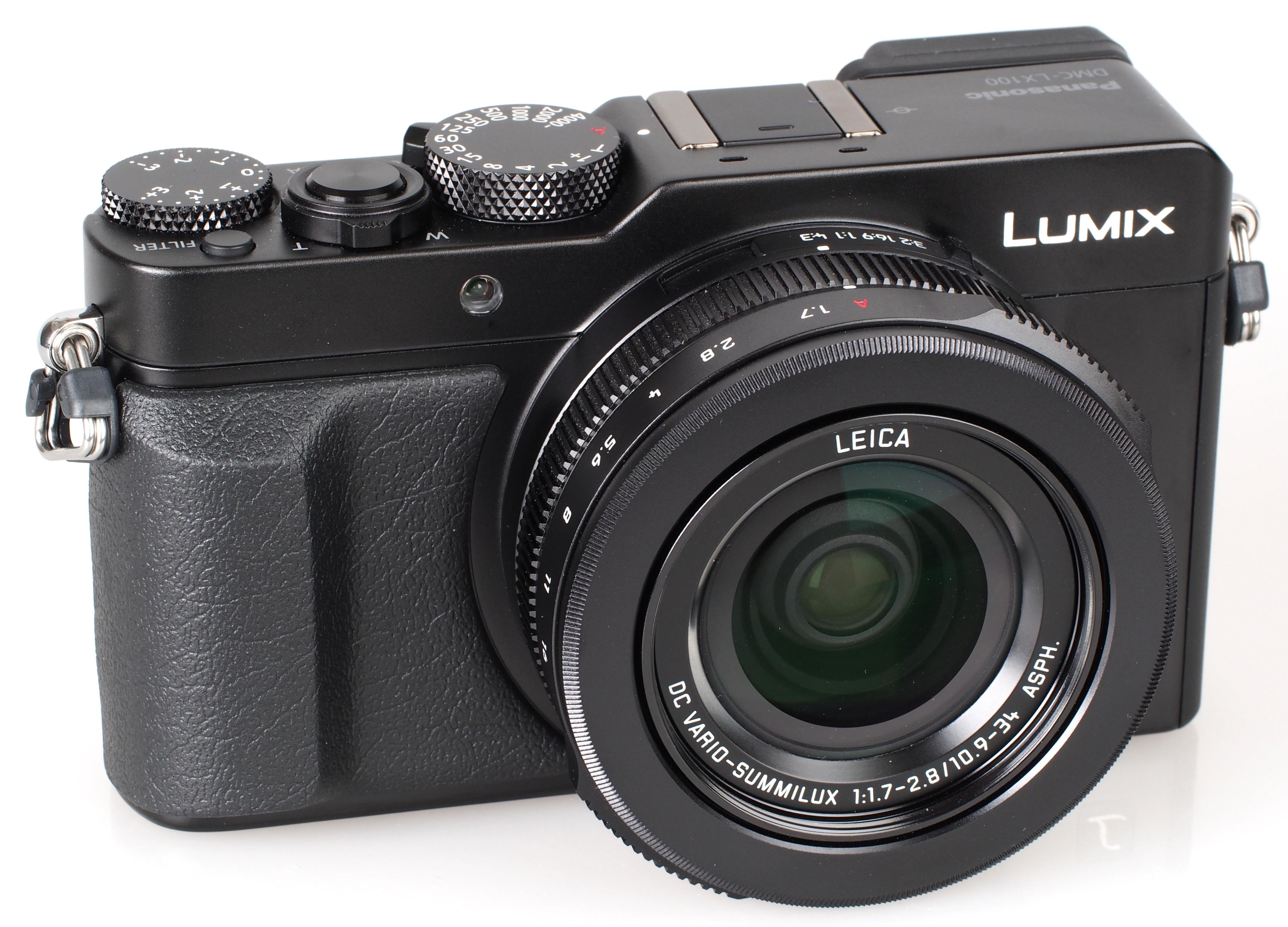 Panasonic Lumix DMC-LX100 Sample Photos