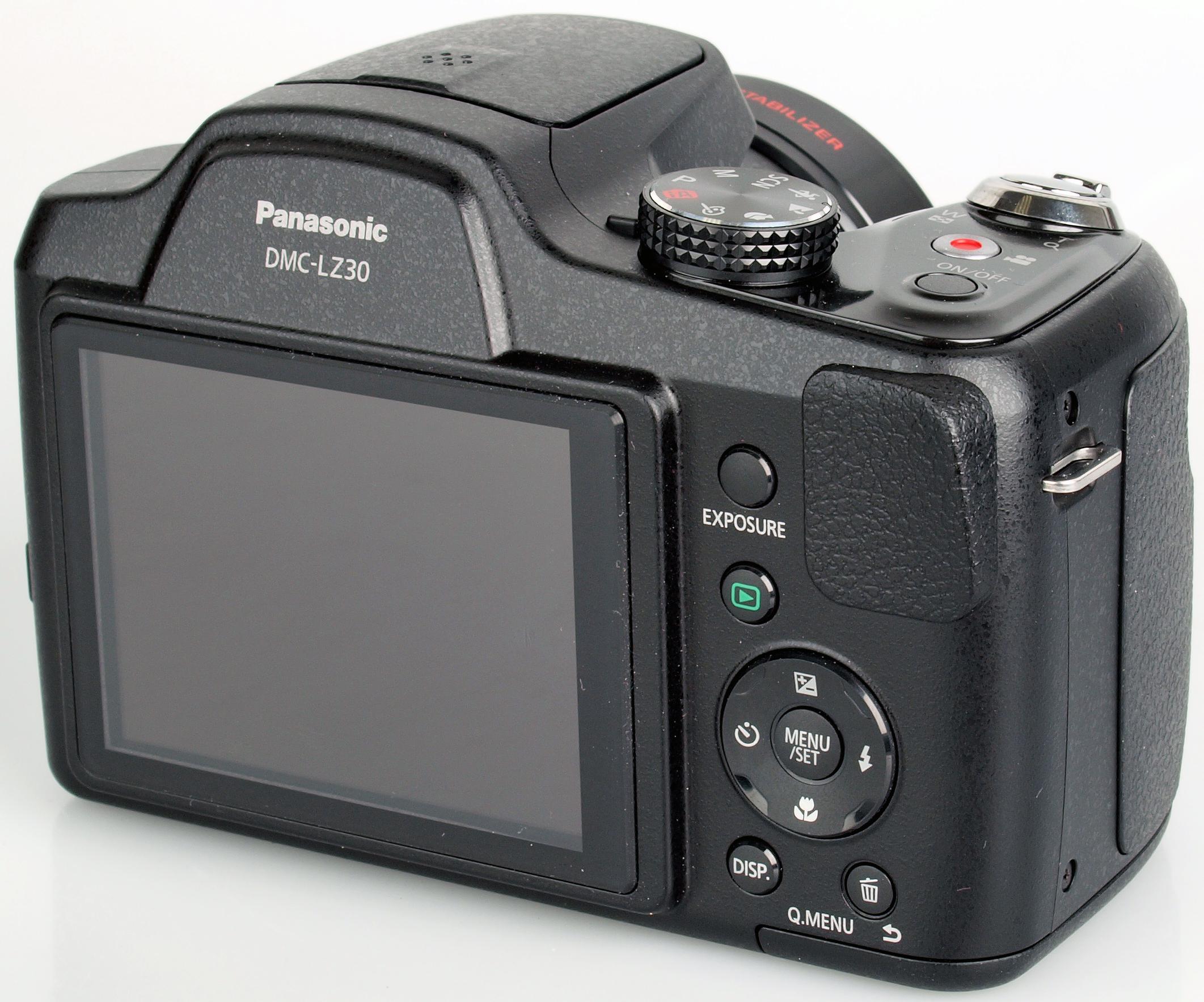 Test fotoaparátu Panasonic DMC-TZ1 | FotoAparát.cz