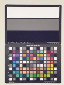 Panasonic Lumix DMC-S3 ISO1600