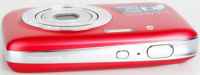 Panasonic Lumix Dmc S5 3