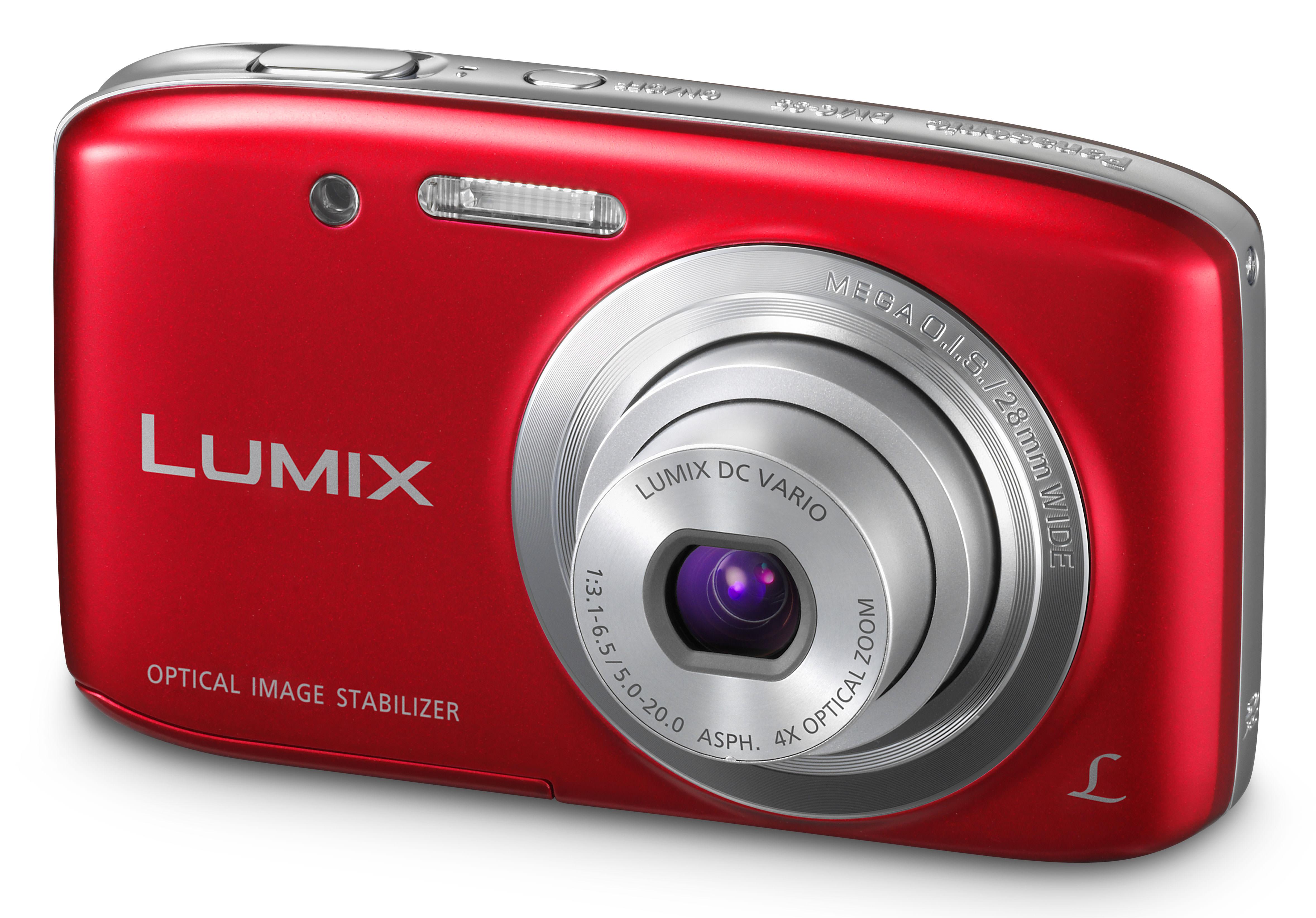 Panasonic Lumix DMC-S5 Review   ePHOTOzine