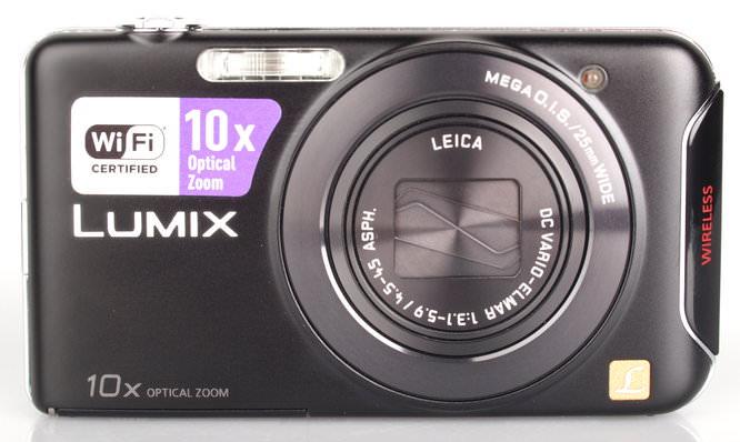 Panasonic Lumix Dmc Sz5 (3)