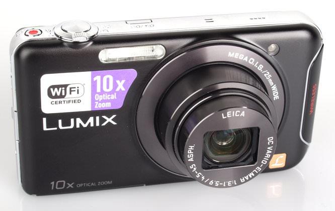 Panasonic Lumix Dmc Sz5 (5)