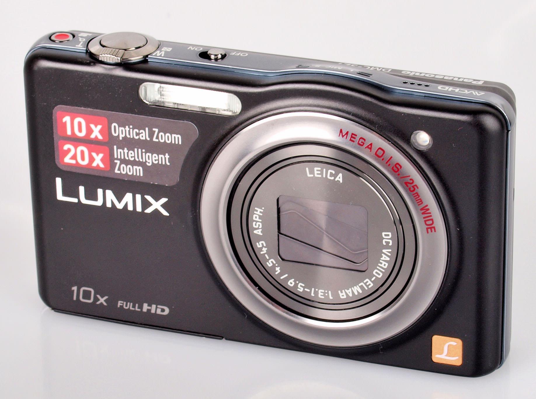 panasonic lumix dmc sz7 digital compact camera review rh ephotozine com  lumix sz7 review