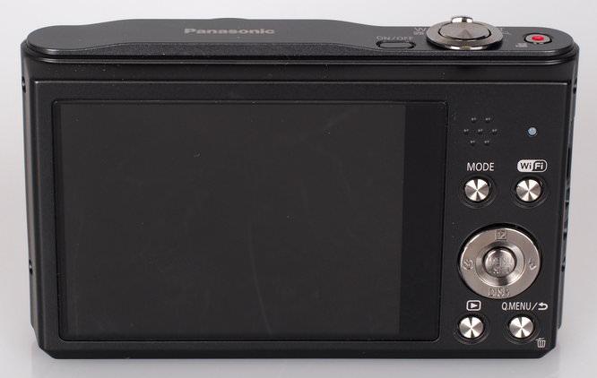 Panasonic Lumix DMC SZ8 Black (8)