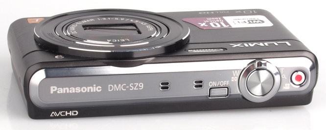 Panasonic Lumix SZ9 Large (4)