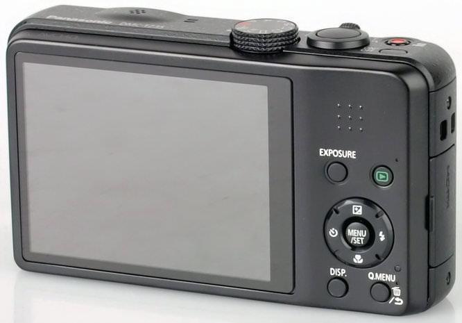 Panasonic Lumix Dmc Tz35 12
