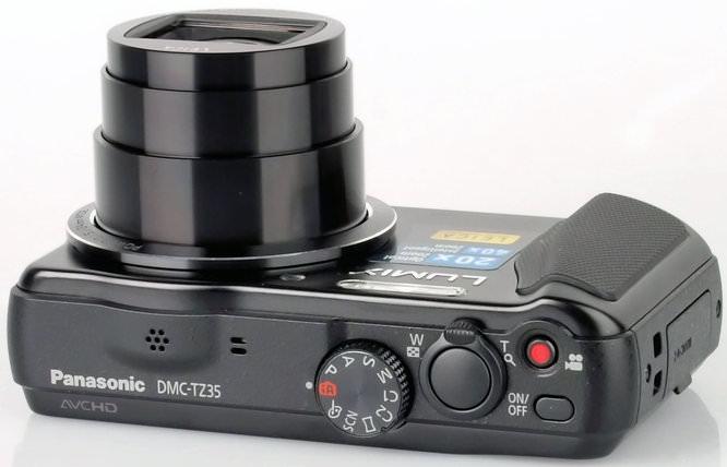 Panasonic Lumix Dmc Tz35 8