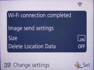 Panasonic Lumix Dmc Tz40 Screenshot 3
