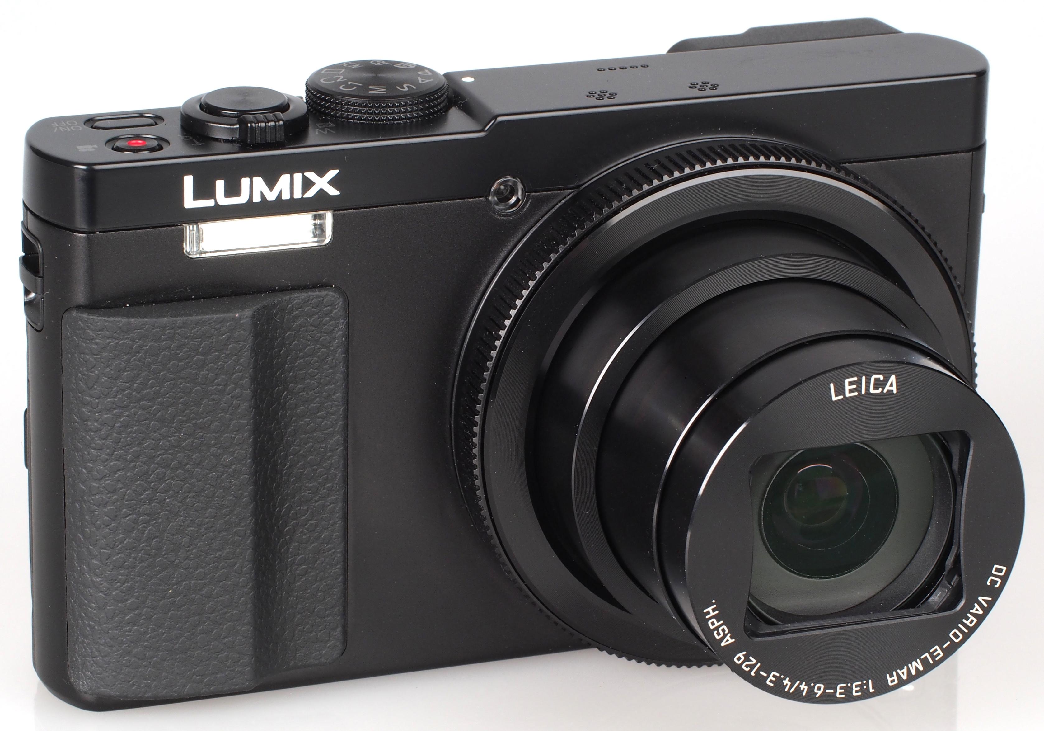 Panasonic Lumix DMC-TZ70 (ZS50) Review | ePHOTOzine
