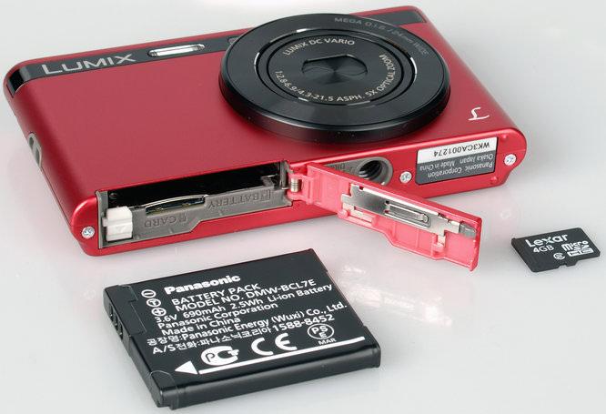 Panasonic Lumix XS1