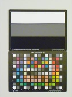 Panasonic Lumix DMC-FS30 ISO1600 test