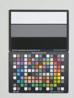 Panasonic Lumix DMC-FS30 ISO200 test