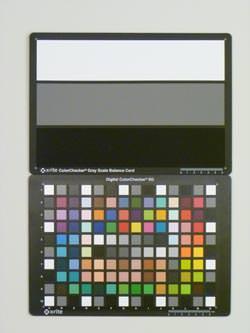 Panasonic Lumix DMC-FS30 ISO800 test
